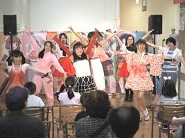 BOOKSえみたす 知多娘。 ライブ